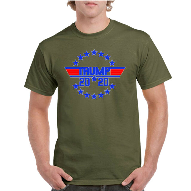 Donald Trump President T-shirt Funny 2020 Elections 3D Printed Casual Tops Tee