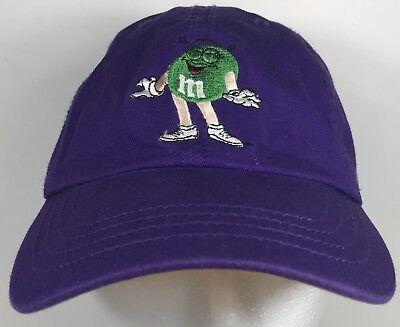 M/&M Chocolate Candie Trucker Hat