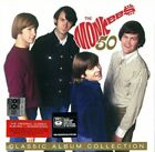 The Monkees Classic Album Collection Limited RSD 2016 Colored Vinyl 10 LP