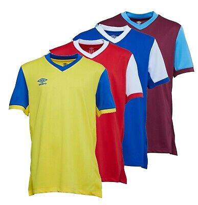 Boys Umbro Sportswear Comfortable Training Sweatshirt Sizes Age from 7 to 14 Yrs