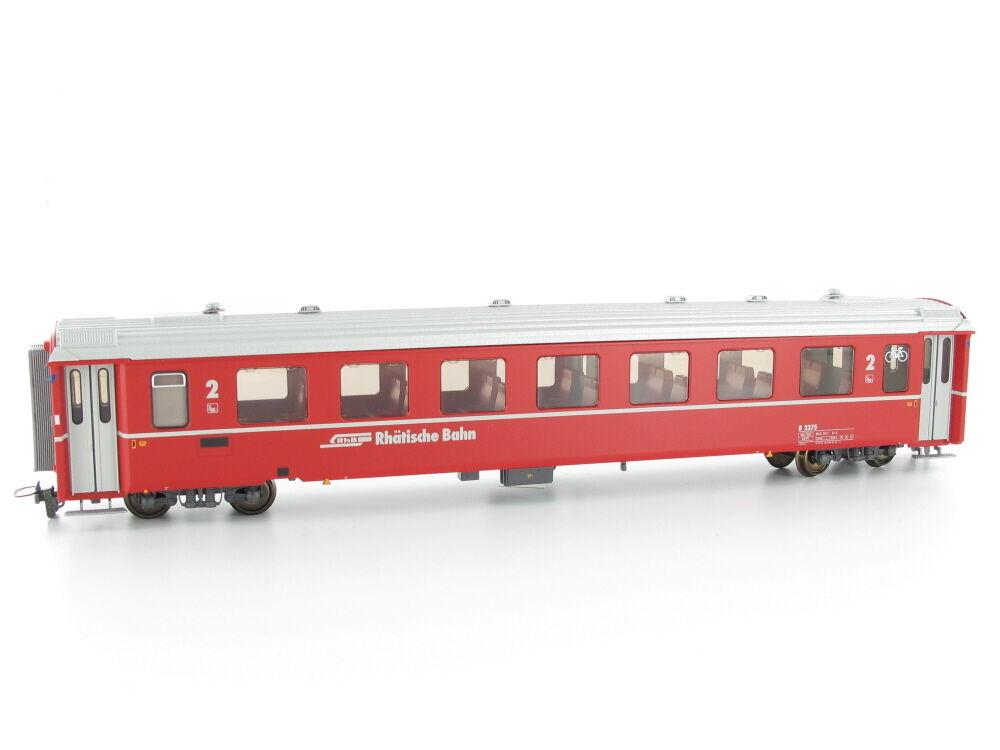 Bemo 3240153 vehículos implicados B 2375 unidad auto II RHB h0m