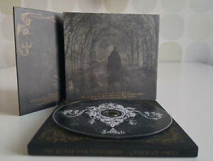 Die-Kunst-der-Finsternis-Queen-of-Owls-Digi-CD