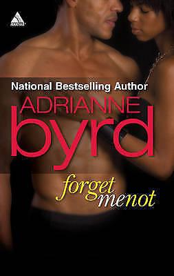 (Good)-Forget Me Not (Arabesque) (Mass Market Paperback)-Adrianne,Byrd-037383105