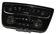 Peugeot 508 SW Steuergerät Klimaanlage Radio Klimabedienteil 98023792XZ