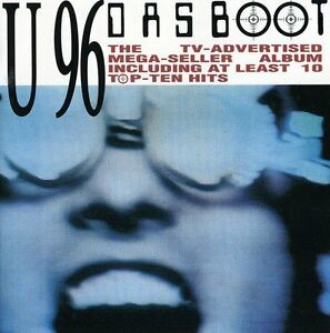 U96-Das-Boot-1992-CD