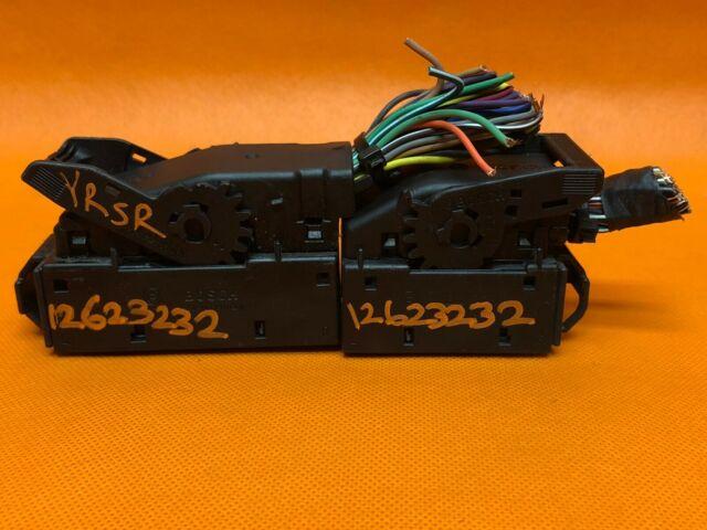 Wiring Harness Plug Connector 08 Vitara Xl7 3 6 Ecu Ecm