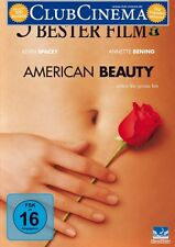 DVD AMERICAN BEAUTY # Kevin Spacey, Mena Suvari ++NEU
