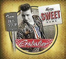 Home-Sweet-Home-von-Gabalier-Andreas-CD-Zustand-gut