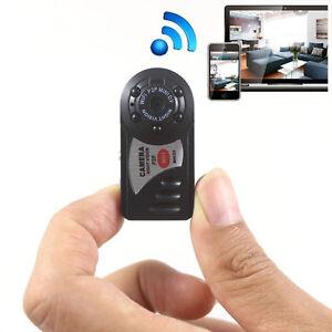 wireless spy cam for iphone
