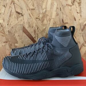 Nike-Zoom-Mercurial-XI-FK-Dark-Grey-Anthracite-Size-9-New-MSRP