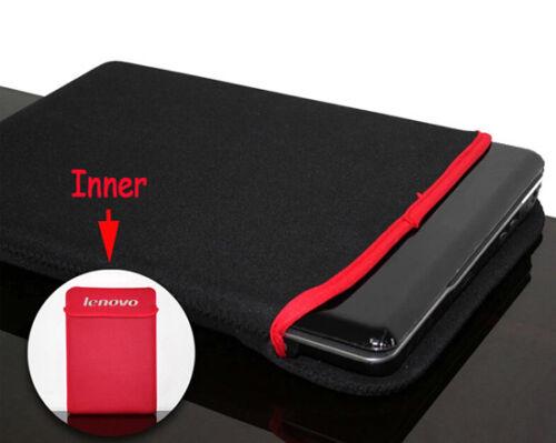 "13.6/"" Sleeve Universal Case Bag Portable Pouch Cover for 14/"" Lenovo Computer"