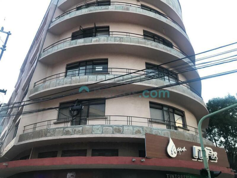 Se renta departamento en Calle San Nicolás, Narvarte Poniente