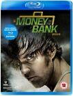 WWE Money in The Bank 2015 5030697031563 Blu-ray Region B