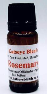 Rosemary-Essential-Oil-x-10ml-Therapeutic-Grade-100-Pure