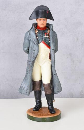 Napoleon Bonaparte Figur Sammlerstück von Veronese Kaiser der Franzosen General