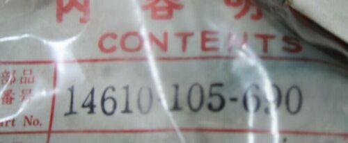 Honda NOS Cam Chain Guide Roller 14610-105-690