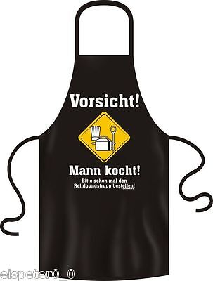 Rahmenlos Art Kitchen Apron Men Cooks Barbecue Apron,Cook/'s Apron 2929
