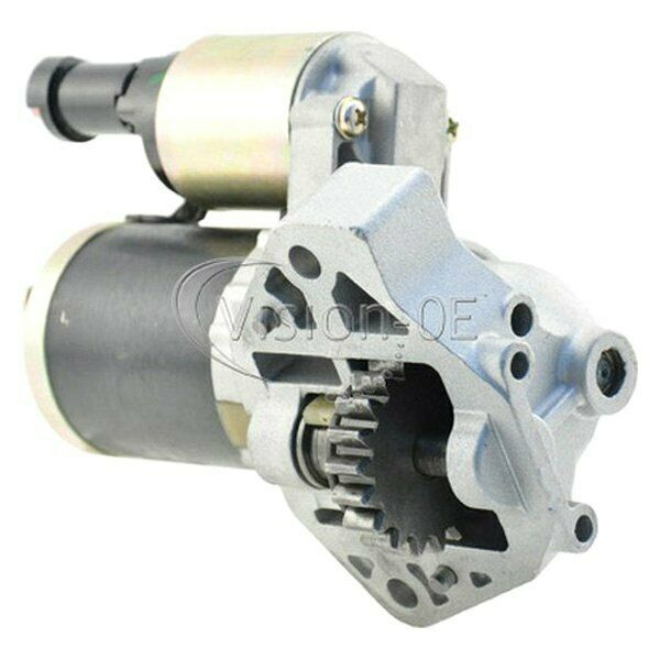 For Acura TL 2007-2008 Vision- Remanufactured Starter