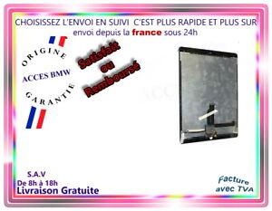 Ecran-Lcd-amp-Vitre-Tactile-Noir-Pour-Apple-iPad-Pro12-9-034-A1584-A1652-avec-Nappe-IC