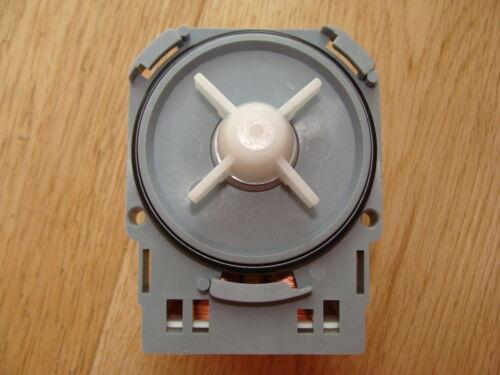 Machine à laver de pièces pièces Zanussi Aeg pompe à eau