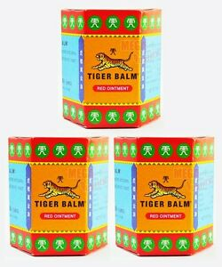 how to use tiger balm for headaches