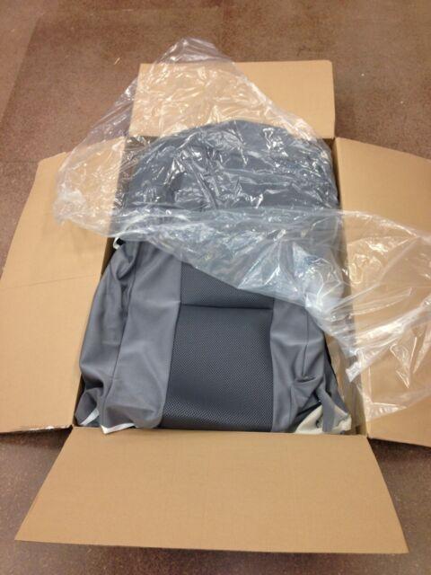 toyota hilux SR5 factory seattrim covers