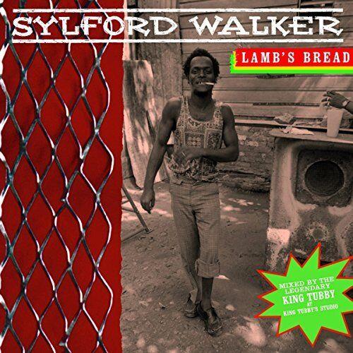 Sylford Walker - Lamb's Bread [CD]
