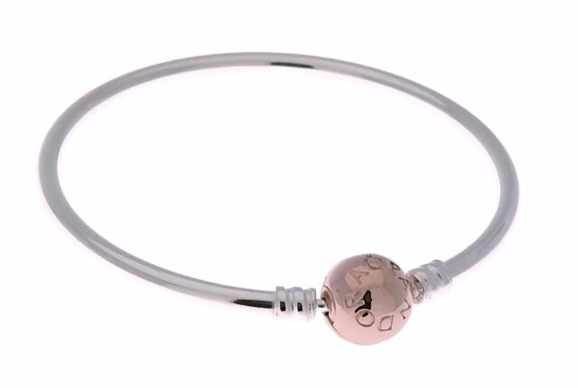 and moments unique bangle fits style snap beads quality pandora silver bracelet snowflake with european sterling baby charms bangles high clasp product