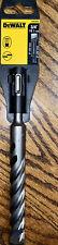 Dewalt Dw5453 34 X 8 Rock Carbide Sds Plus Hammer Bit