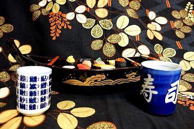 Kitchen Tools & Gadgets Honesty Food Sample Sushi Fish Name Kanji Japanese Traditional Kitchen Towel,mug,magnet