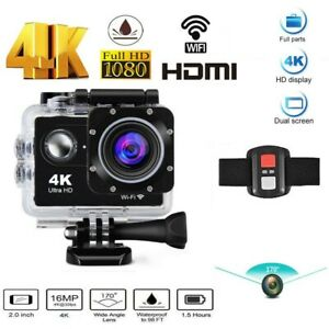 4K-Mini-Full-HD-Action-WiFi-Camera-Sport-Camcorder-Waterproof-16MP-1080P-Gopro