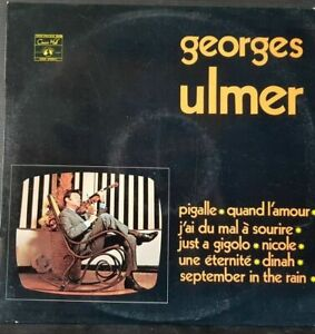 Scheibe-33-Time-Georges-Ulmer