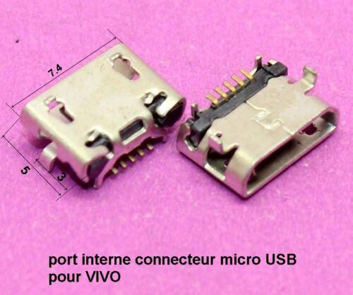 port interne connecteur micro USB pour VIVO  .C61.3