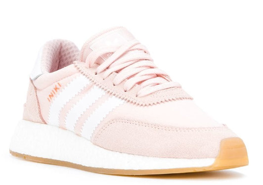 130 Größe 9 Adidas Originals Iniki Runner Pink Feshion Damenschuhe Sneakers Damenschuhe Feshion Schuhes NEW 1d1751