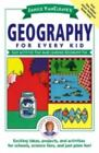 Science for Every Kid: Geography for Every Kid : Easy Activities That Make Learning Geography Fun 102 by Janice VanCleave (1993, Paperback)