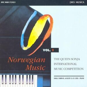 Queen-Sonja-Music-Competition-1992-Vol-1-CD