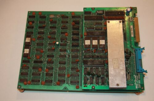 Frogger Arcade Machine Pcb Board for parts 834-0086