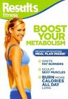 Results Fitness Boost Your Metabolism 2009 Region 1 DVD