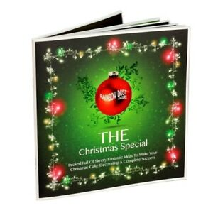 Rainbow Dust The Christmas Special Paperback Book Christmas Decorating Ideas