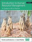 Introduction to Human Resource Management: A Guide to HR in Practice by Charles Leatherbarrow, Janet Fletcher (Paperback, 2014)