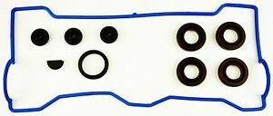 VALVE ROCKER COVER GASKET KIT FOR TOYOTA COROLLA AE92 AE94 AE95 1.6L 4AFE 89-95
