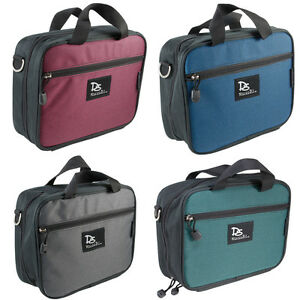 Ds Russell Journeyer Premium Diabetes Travel Organizer