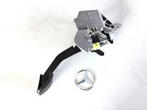 Mercedes Benz W210 E Klasse Bremspedal Pedal 2102900619
