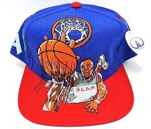 d7019b81d9f Image is loading Vintage-New-NWT-Premore-Tomahawk-Slam-Basketball-NBA-