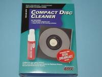 Cd Based Games Cleaner (sega, Playstation, Xbox, Etc) A Must For Any Gamer
