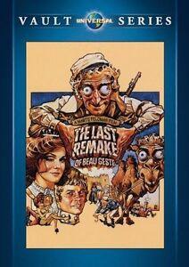 The-Last-Remake-of-Beau-Geste-DVD-Michael-York-James-Earl-Jones-Ann-Margret