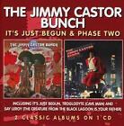 Its Just Begun/Phase II von The Castor Jimmy Bunch (2014)
