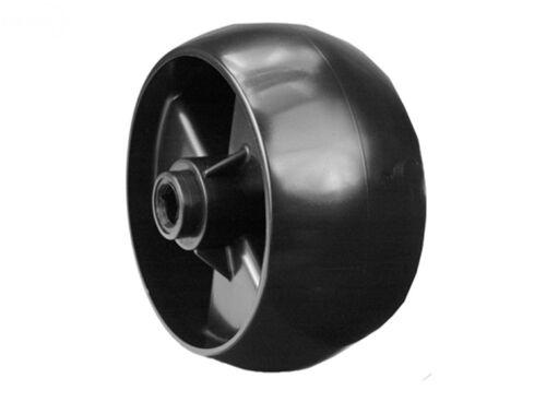 "12648 DECK WHEEL PLASTIC 5/"" Cub Cadet//MTD//Toro"