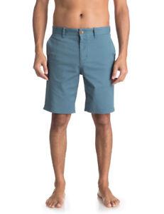 V Shorts Quiksilver Chino En Krandy 14Rn1
