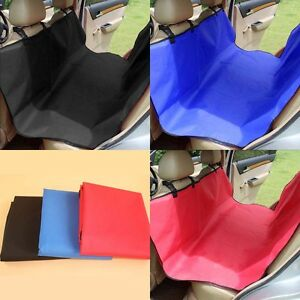 New Waterproof Pet Dog Cat Car Seat Cover Hammock Blanket Portable Protector Mat